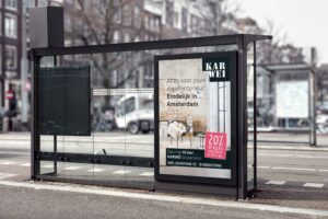We create campaigns and events with impact | Bureau voor Reuring
